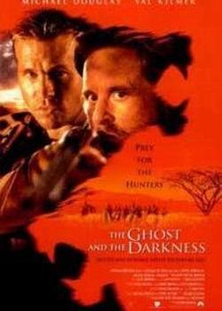 黑夜幽靈/暗夜獵殺/魔鬼與黑暗