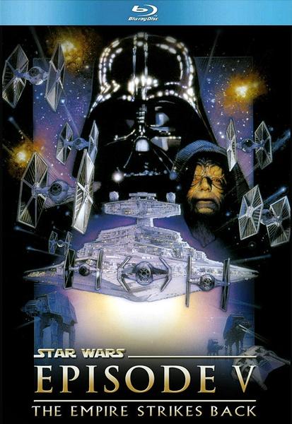 星球大戰5:帝國反擊戰