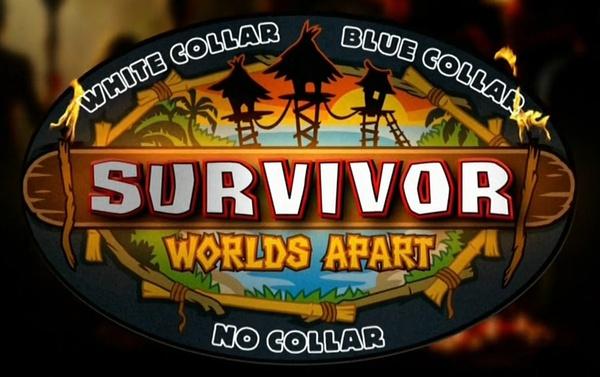 幸存者:階級之爭第三十季