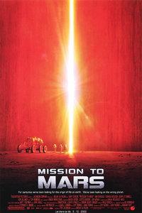 火星任務/目的地火星