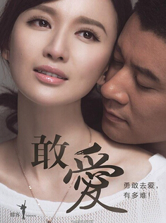 敢愛(大陸劇)