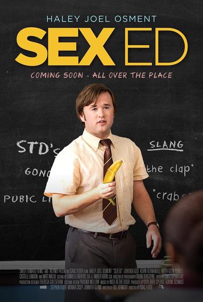 性教育(喜劇片)