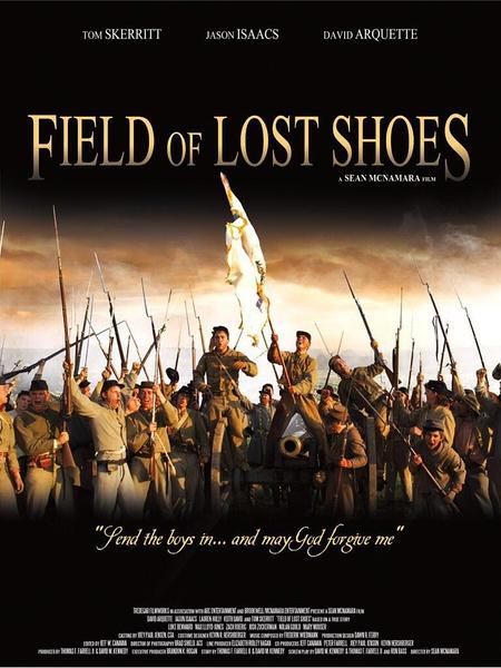 失鞋戰場(戰爭片)