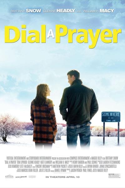 祈禱/電話禱告