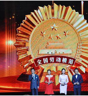 中國夢勞動美·2015年五一勞動節特別節目