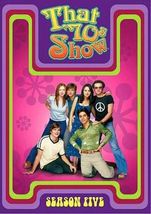 70年代秀第五季
