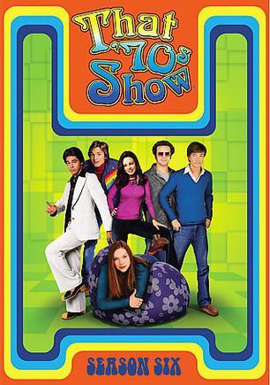 70年代秀第六季