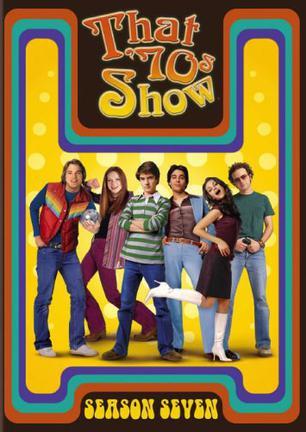 70年代秀第七季