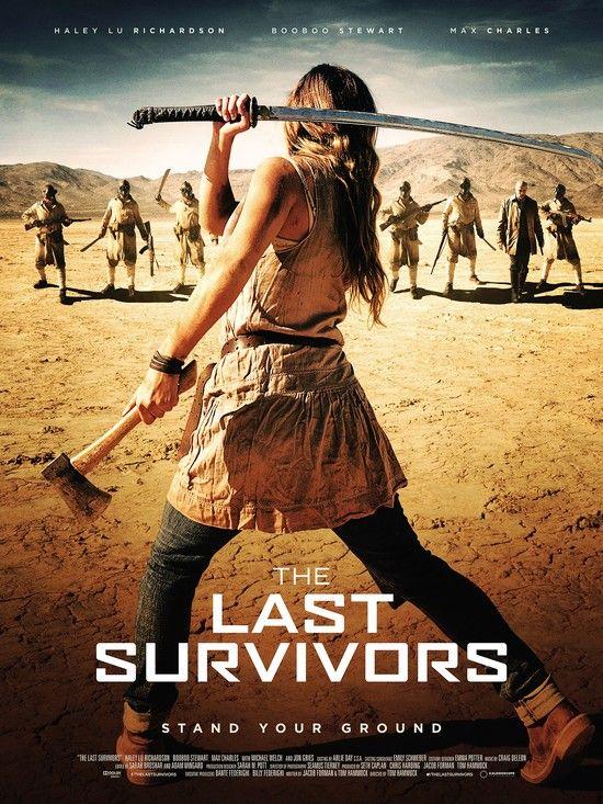 最後的幸存者