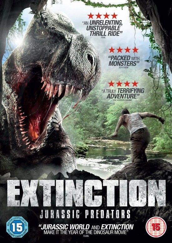 滅絕:侏羅紀捕食者