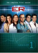 急診室的故事第一季(歐美劇)