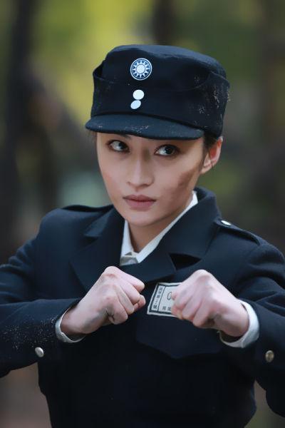 伏弩(大陸劇)