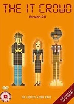 電腦狂人第二季(歐美劇)