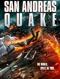 聖安地列斯地震
