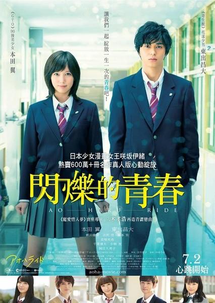 青春之旅電影