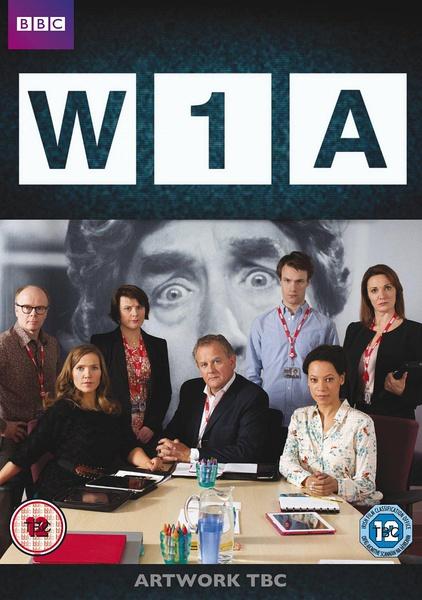 W1A第二季