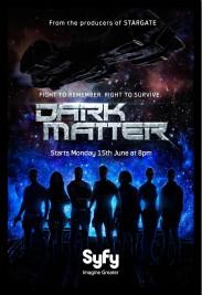 黑暗物質第一季