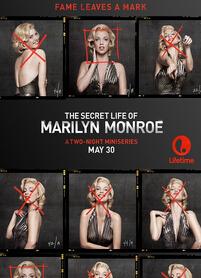 瑪麗蓮·夢露的秘密生活
