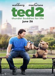 泰迪熊2(喜劇片)