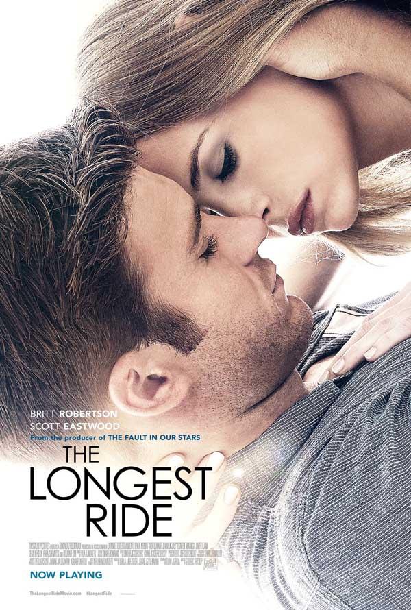 最長的旅程/最長的行程/愛情沒有終點