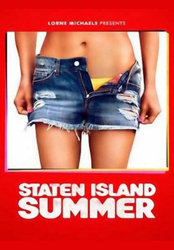 史坦頓島的夏天
