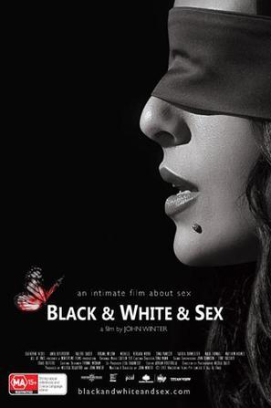 性愛告白/黑白性話