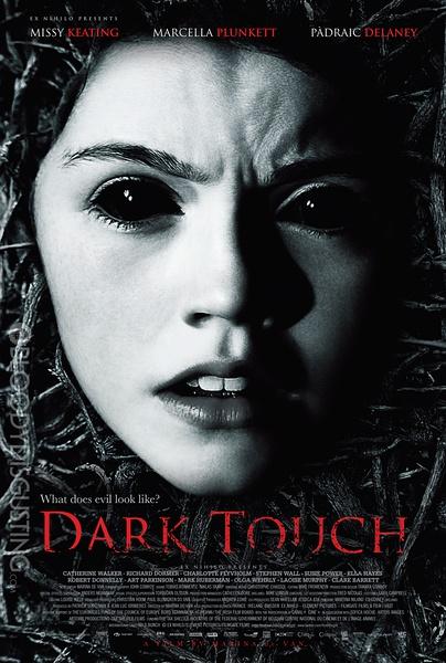 黑暗中的觸摸
