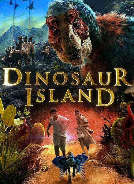 點擊播放《恐龍島》
