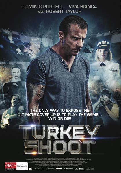 土耳其射擊