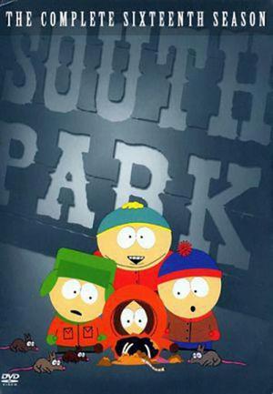 南方公園第十九季