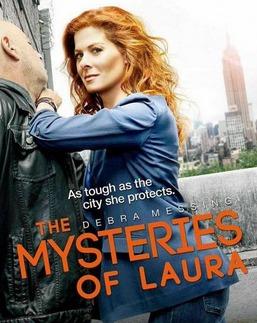 勞拉之謎第二季