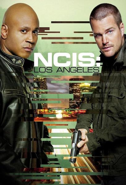 海軍罪案調查處:洛杉磯第七季
