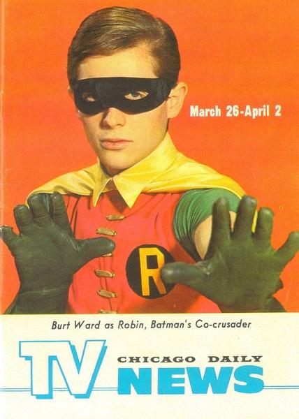 蝙蝠俠第一季