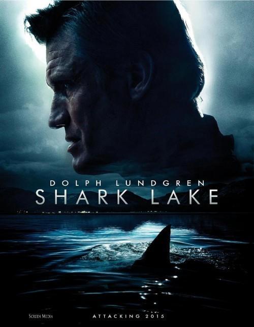 鯊魚湖泊(恐怖片)