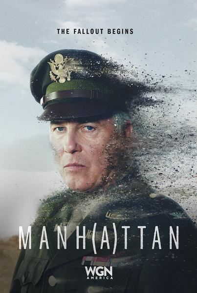 曼哈頓計劃第二季