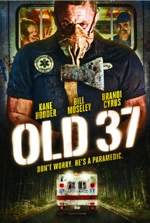 Old 37(恐怖片)