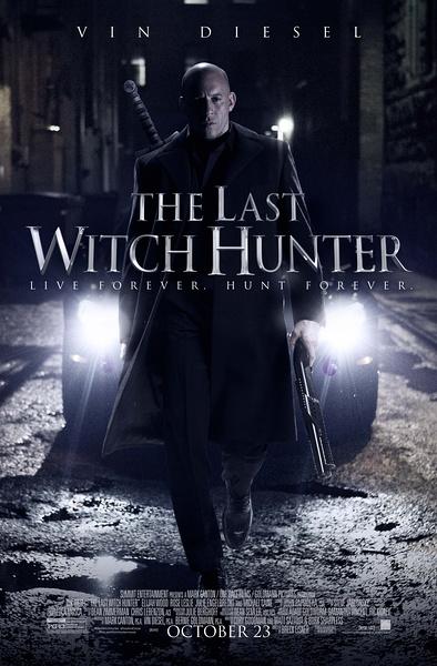 最後的女巫獵人