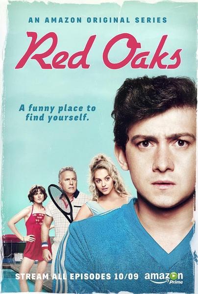 紅橡樹第一季