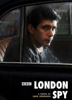 倫敦間諜第一季