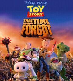 玩具總動員:遺忘的時光