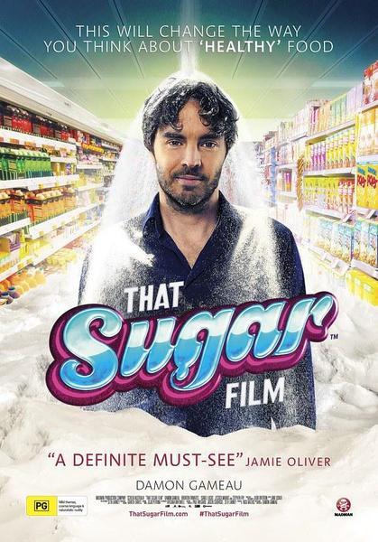 一部關於糖的電影