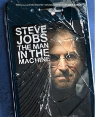 史蒂夫·喬布斯:機器人生