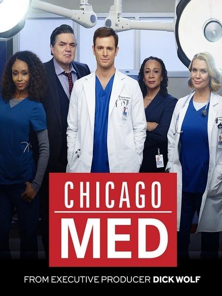 芝加哥醫院第一季(歐美劇)
