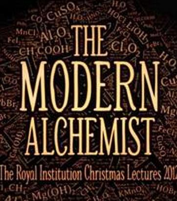 BBC皇家科學院聖誕講座