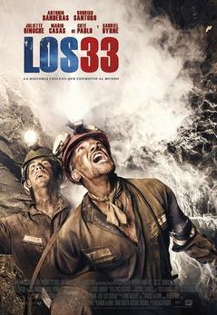 33名礦工