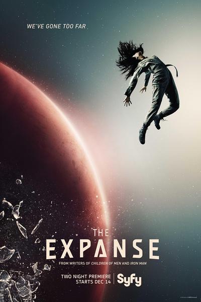 太空無垠第一季