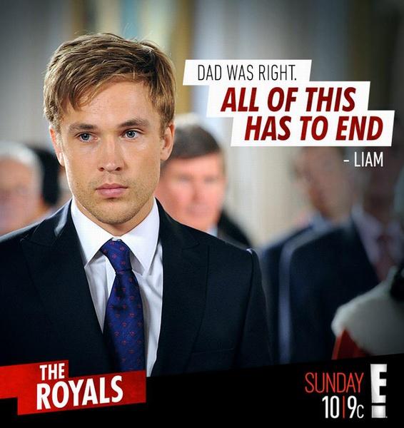 王室第二季