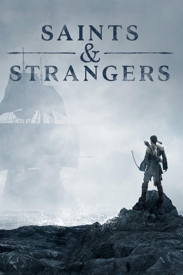 聖徒與陌生人第一季