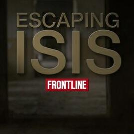 逃離伊斯蘭國