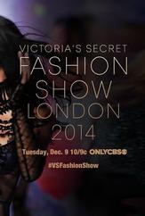 維多利亞的秘密時尚內衣秀2014
